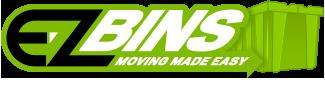 Plastic Moving Bins NYC NJ